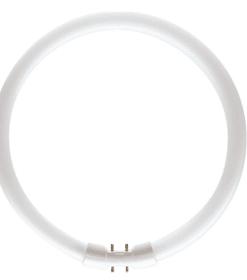 lampe circulaire