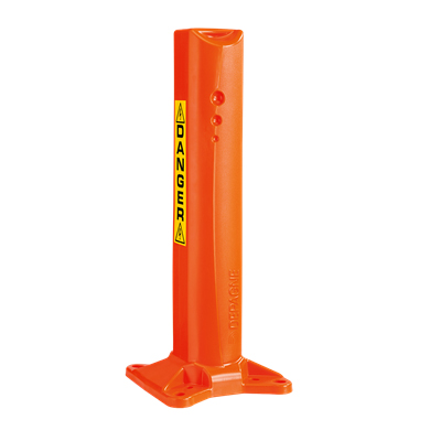 borne-provisoire-orange